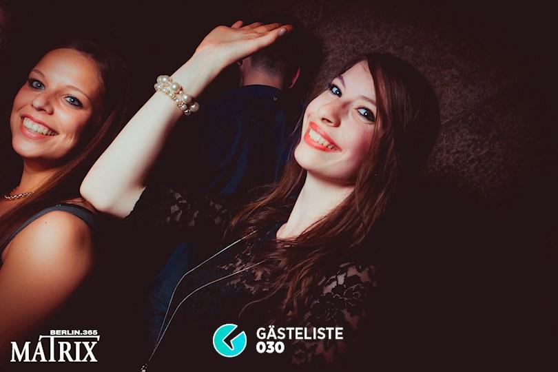 https://www.gaesteliste030.de/Partyfoto #74 Matrix Berlin vom 07.05.2015