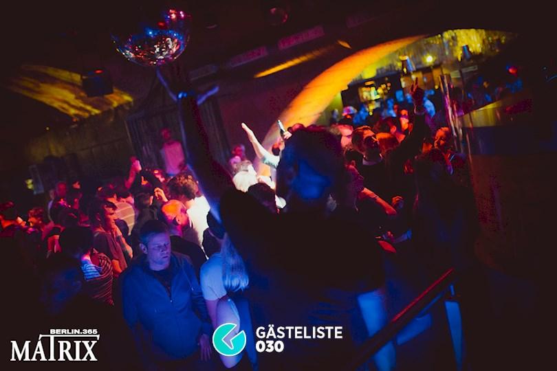 https://www.gaesteliste030.de/Partyfoto #132 Matrix Berlin vom 07.05.2015