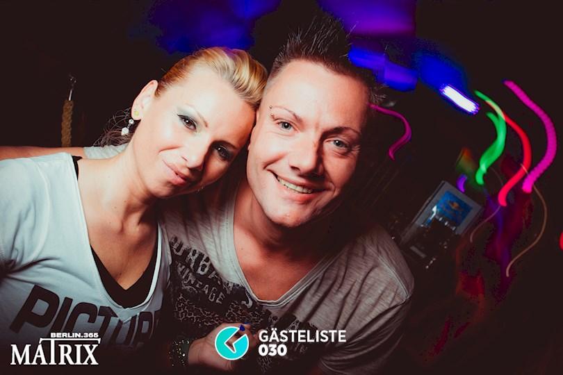https://www.gaesteliste030.de/Partyfoto #40 Matrix Berlin vom 07.05.2015