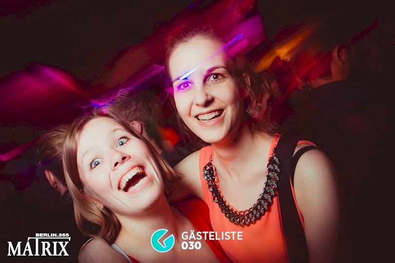 https://www.gaesteliste030.de/Partyfoto #87 Matrix Berlin vom 07.05.2015
