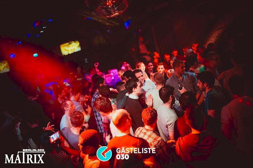 https://www.gaesteliste030.de/Partyfoto #65 Matrix Berlin vom 07.05.2015