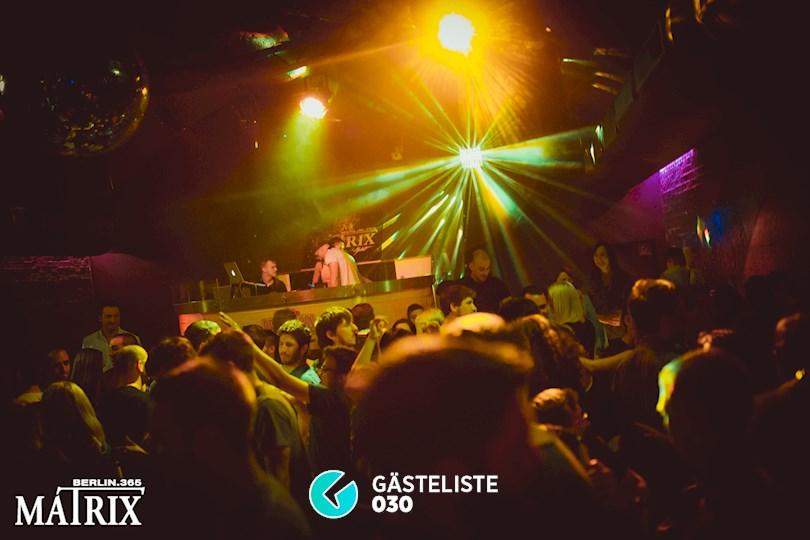 https://www.gaesteliste030.de/Partyfoto #34 Matrix Berlin vom 07.05.2015