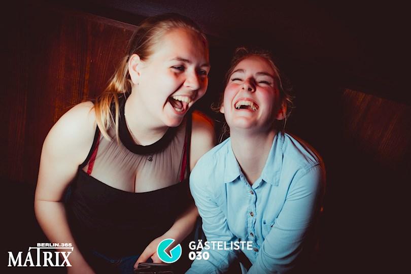 https://www.gaesteliste030.de/Partyfoto #69 Matrix Berlin vom 07.05.2015