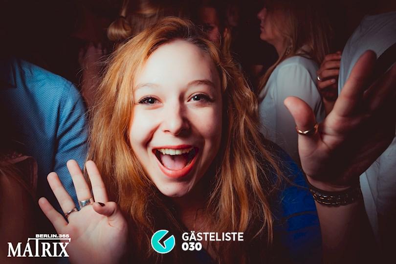 https://www.gaesteliste030.de/Partyfoto #23 Matrix Berlin vom 07.05.2015