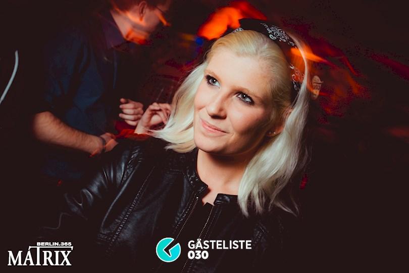 https://www.gaesteliste030.de/Partyfoto #76 Matrix Berlin vom 07.05.2015