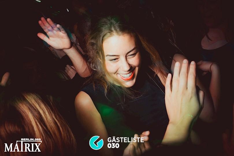 https://www.gaesteliste030.de/Partyfoto #11 Matrix Berlin vom 07.05.2015