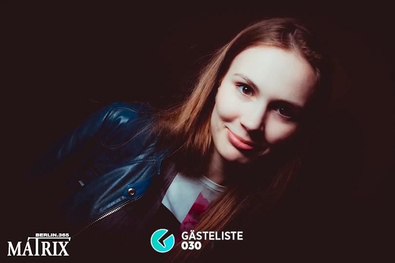 https://www.gaesteliste030.de/Partyfoto #104 Matrix Berlin vom 07.05.2015