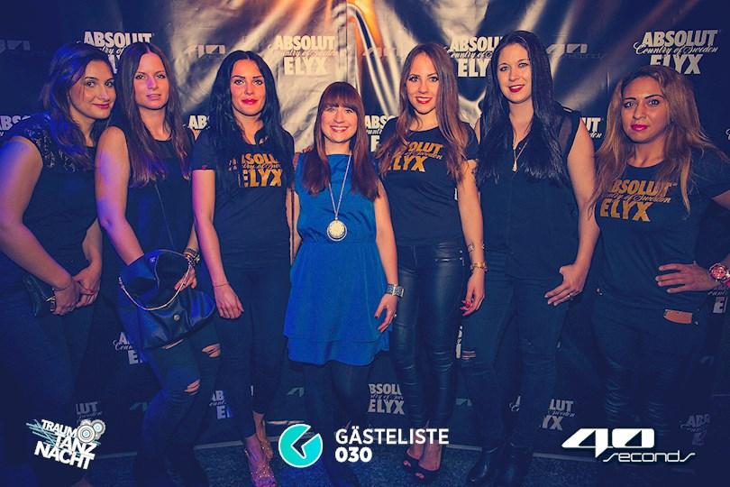 https://www.gaesteliste030.de/Partyfoto #3 40seconds Berlin vom 30.04.2015
