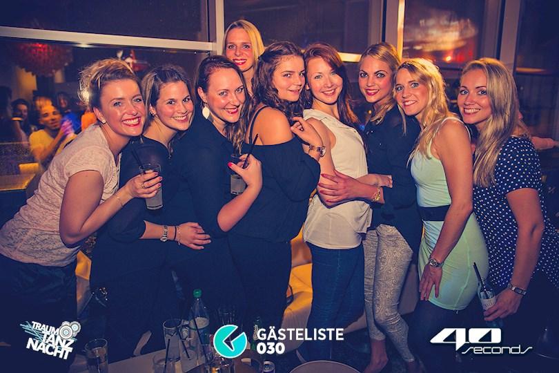 https://www.gaesteliste030.de/Partyfoto #60 40seconds Berlin vom 30.04.2015
