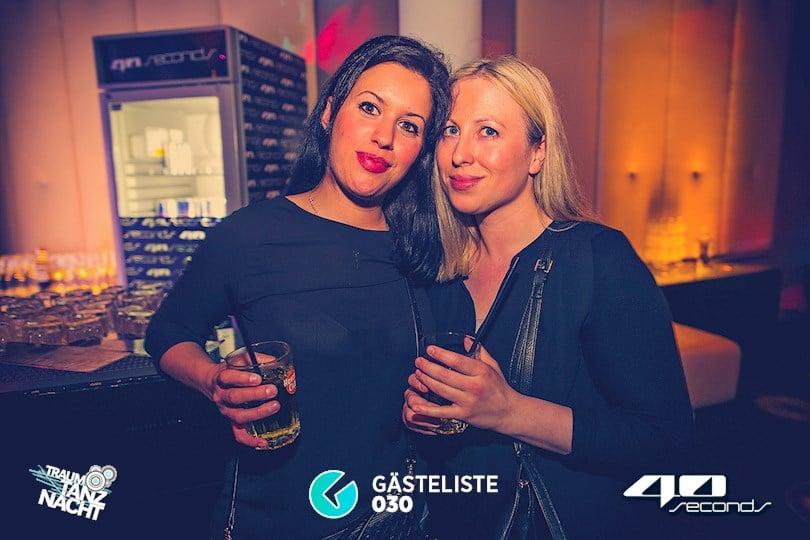 https://www.gaesteliste030.de/Partyfoto #163 40seconds Berlin vom 30.04.2015