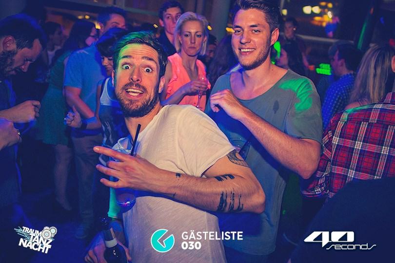 https://www.gaesteliste030.de/Partyfoto #169 40seconds Berlin vom 30.04.2015