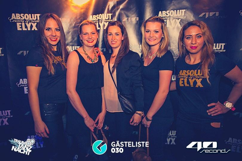 https://www.gaesteliste030.de/Partyfoto #31 40seconds Berlin vom 30.04.2015