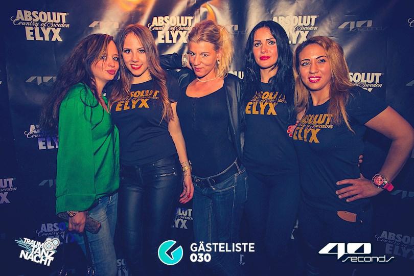 https://www.gaesteliste030.de/Partyfoto #28 40seconds Berlin vom 30.04.2015