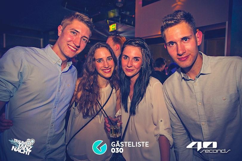 https://www.gaesteliste030.de/Partyfoto #170 40seconds Berlin vom 30.04.2015