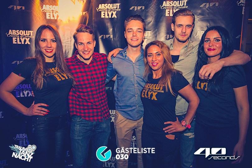 https://www.gaesteliste030.de/Partyfoto #39 40seconds Berlin vom 30.04.2015