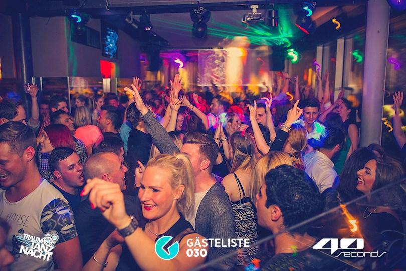 https://www.gaesteliste030.de/Partyfoto #63 40seconds Berlin vom 30.04.2015