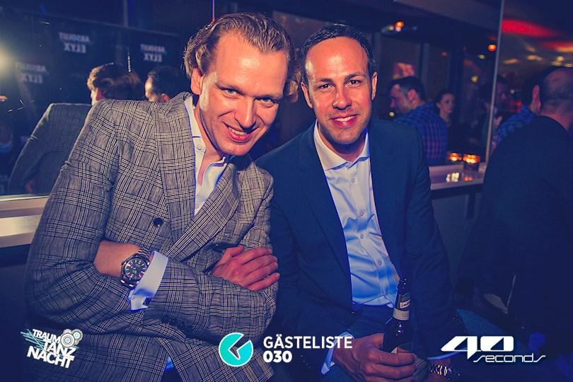 https://www.gaesteliste030.de/Partyfoto #100 40seconds Berlin vom 30.04.2015