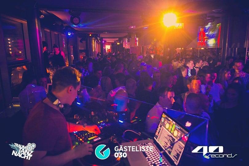 https://www.gaesteliste030.de/Partyfoto #89 40seconds Berlin vom 30.04.2015