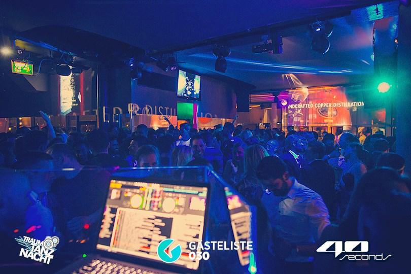 https://www.gaesteliste030.de/Partyfoto #112 40seconds Berlin vom 30.04.2015