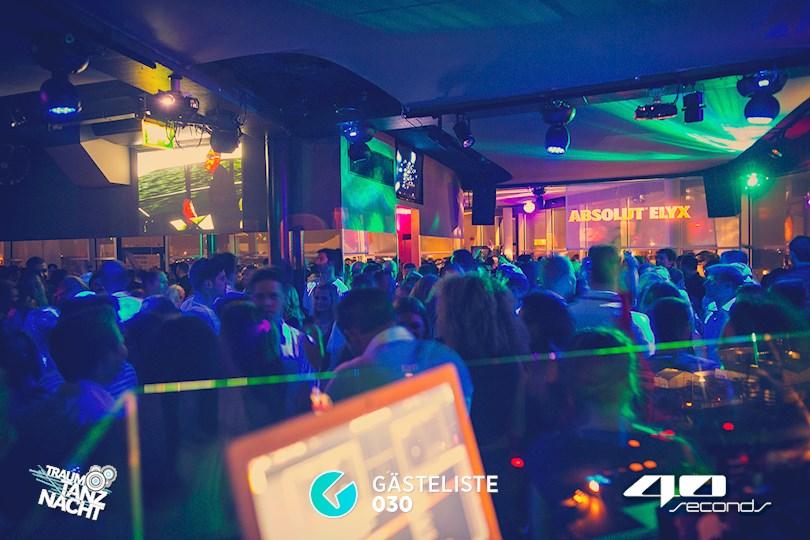 https://www.gaesteliste030.de/Partyfoto #105 40seconds Berlin vom 30.04.2015