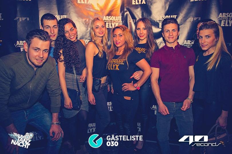 https://www.gaesteliste030.de/Partyfoto #11 40seconds Berlin vom 30.04.2015