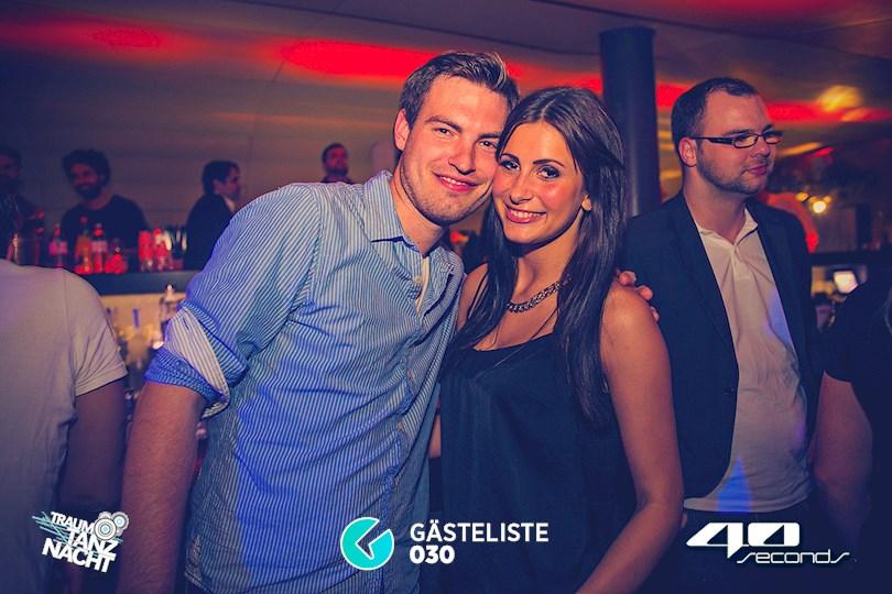 https://www.gaesteliste030.de/Partyfoto #164 40seconds Berlin vom 30.04.2015