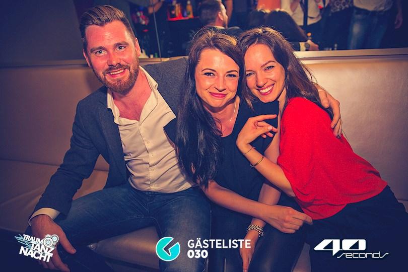 https://www.gaesteliste030.de/Partyfoto #78 40seconds Berlin vom 30.04.2015