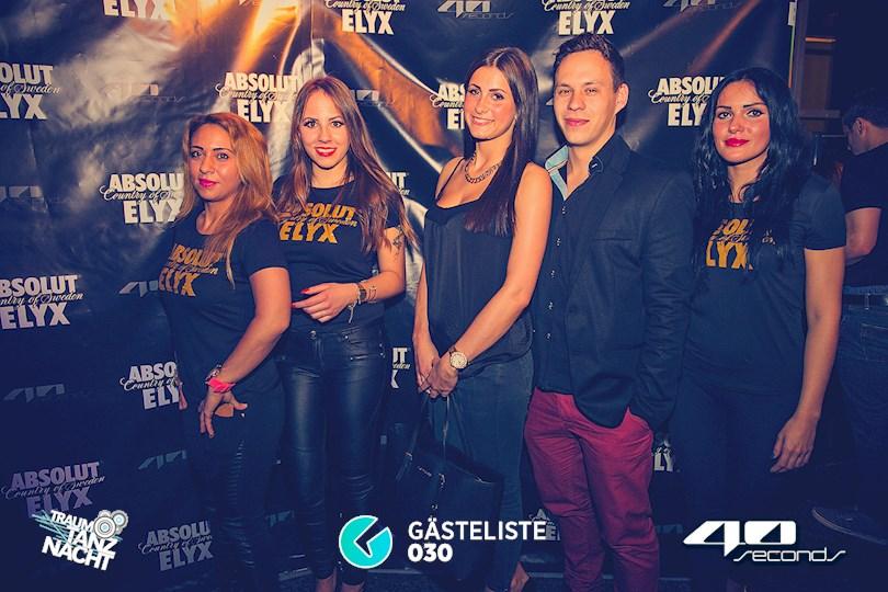 https://www.gaesteliste030.de/Partyfoto #21 40seconds Berlin vom 30.04.2015