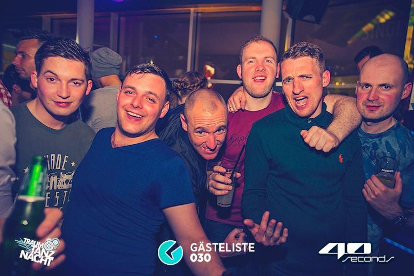 https://www.gaesteliste030.de/Partyfoto #146 40seconds Berlin vom 30.04.2015