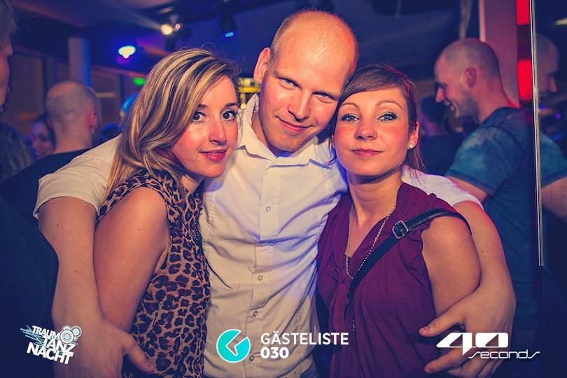 https://www.gaesteliste030.de/Partyfoto #142 40seconds Berlin vom 30.04.2015