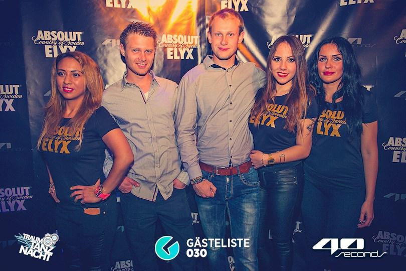 https://www.gaesteliste030.de/Partyfoto #6 40seconds Berlin vom 30.04.2015