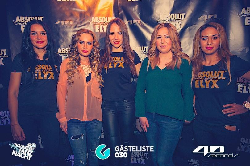 https://www.gaesteliste030.de/Partyfoto #7 40seconds Berlin vom 30.04.2015