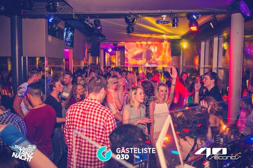 https://www.gaesteliste030.de/Partyfoto #101 40seconds Berlin vom 30.04.2015