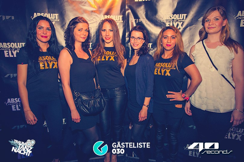 https://www.gaesteliste030.de/Partyfoto #10 40seconds Berlin vom 30.04.2015