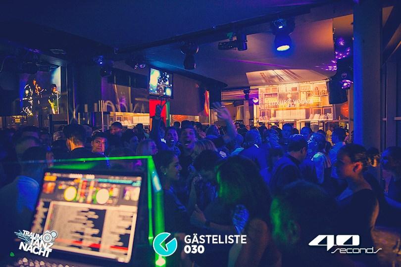 https://www.gaesteliste030.de/Partyfoto #137 40seconds Berlin vom 30.04.2015