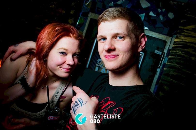 https://www.gaesteliste030.de/Partyfoto #24 QBerlin Berlin vom 16.05.2015