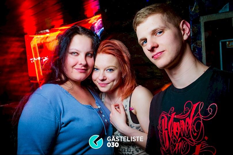 https://www.gaesteliste030.de/Partyfoto #16 QBerlin Berlin vom 16.05.2015