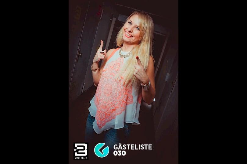 https://www.gaesteliste030.de/Partyfoto #11 2BE Club Berlin vom 07.05.2015