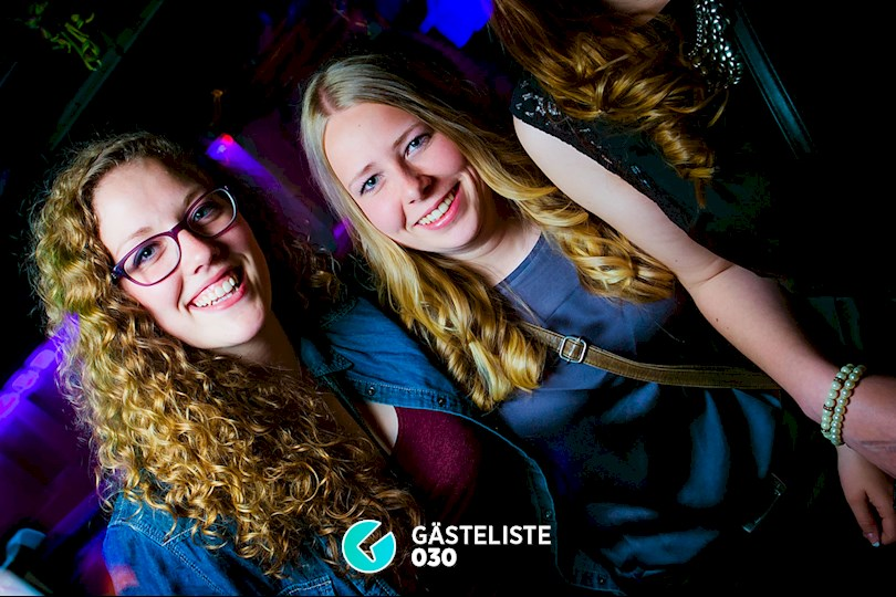 https://www.gaesteliste030.de/Partyfoto #6 QBerlin Berlin vom 22.05.2015