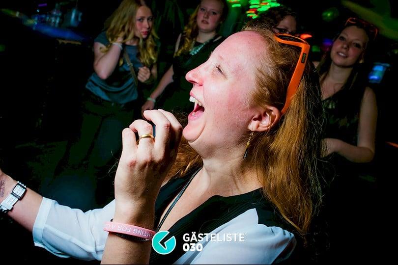 https://www.gaesteliste030.de/Partyfoto #7 QBerlin Berlin vom 22.05.2015
