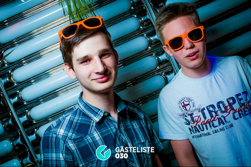https://www.gaesteliste030.de/Partyfoto #68 QBerlin Berlin vom 22.05.2015