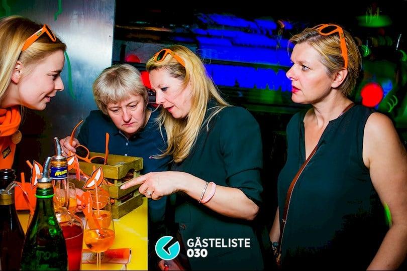 https://www.gaesteliste030.de/Partyfoto #26 QBerlin Berlin vom 22.05.2015