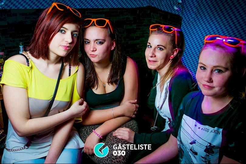https://www.gaesteliste030.de/Partyfoto #11 QBerlin Berlin vom 22.05.2015