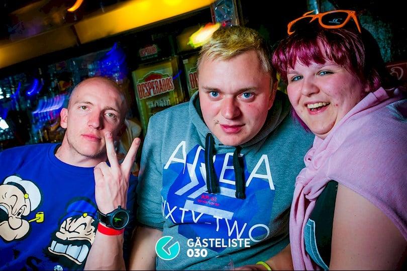 https://www.gaesteliste030.de/Partyfoto #46 QBerlin Berlin vom 22.05.2015