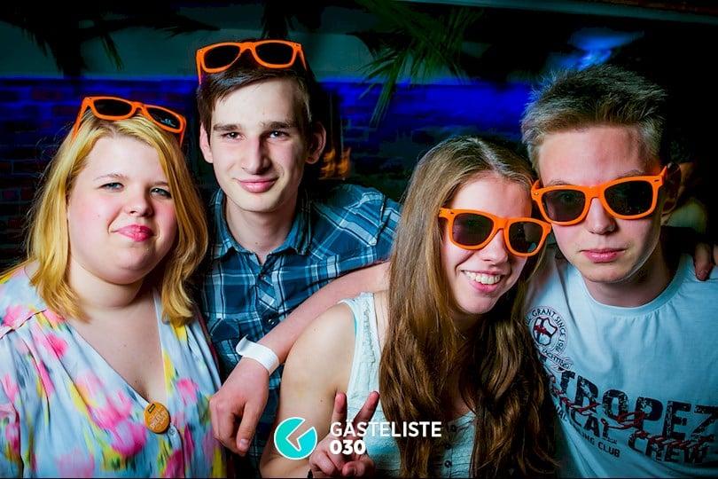 https://www.gaesteliste030.de/Partyfoto #19 QBerlin Berlin vom 22.05.2015