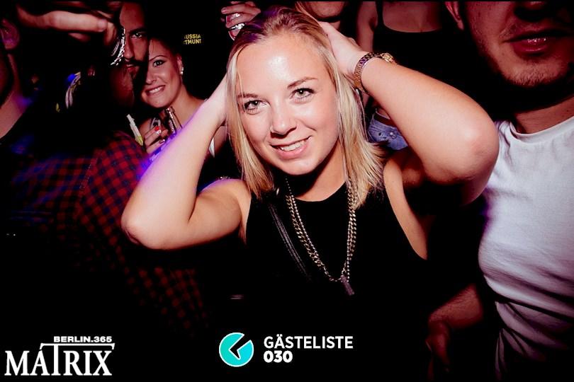 https://www.gaesteliste030.de/Partyfoto #6 Matrix Berlin vom 29.05.2015