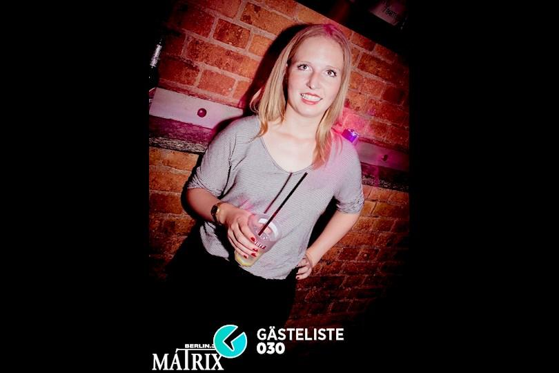https://www.gaesteliste030.de/Partyfoto #28 Matrix Berlin vom 29.05.2015