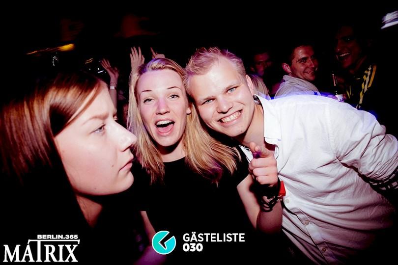 https://www.gaesteliste030.de/Partyfoto #35 Matrix Berlin vom 29.05.2015