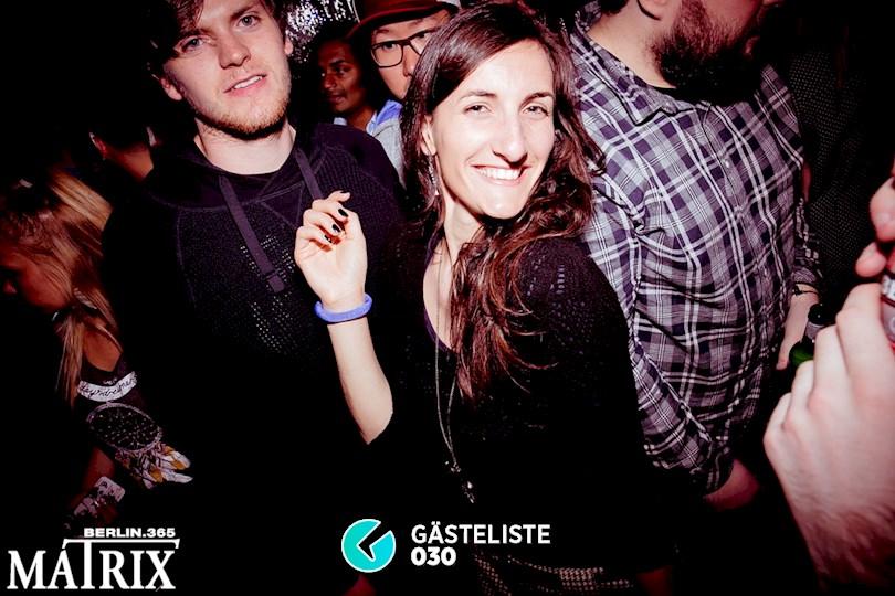 https://www.gaesteliste030.de/Partyfoto #24 Matrix Berlin vom 29.05.2015