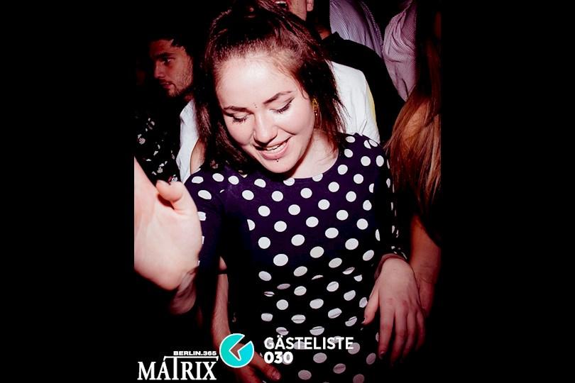 https://www.gaesteliste030.de/Partyfoto #21 Matrix Berlin vom 29.05.2015